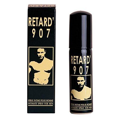 Ruf Retard 907 Késletető spray 25ml