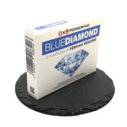 Blue Diamond by XXL Powering