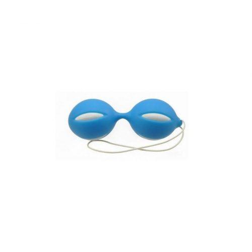 Dupla kék színű gésagolyó