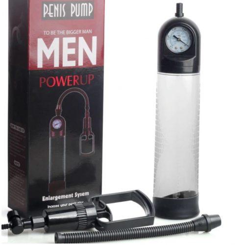 Powerup péniszpumpa