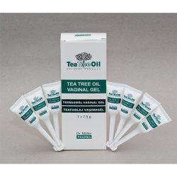 Teafaolaj intim vaginal gél 7x7,5ml