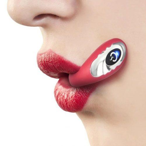 Oral vibrátor