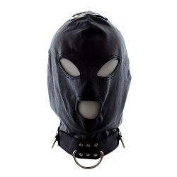 Fekete-extrem-BDSM-maszk