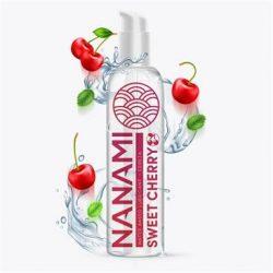 Nanami vízbázisú cseresznyés sikositó 150ml