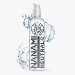 Nanami vizalapú natúr sikositó 150ml