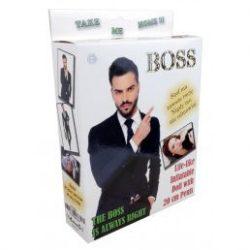 Boss-Gumiferfi